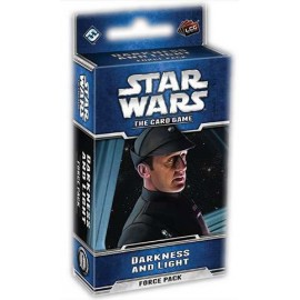 Star Wars LCG Darkness and Light