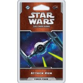 Star Wars LCG Attack Run