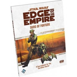 Star Wars Edge of the Empire Suns of Fortune