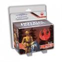 Star Wars Imperial Assault R2D2 & C3PO expansion