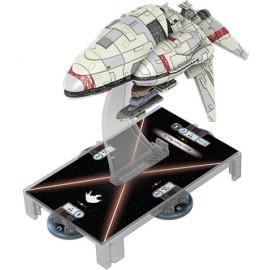 Star Wars Armada Assault Frigate Mark II