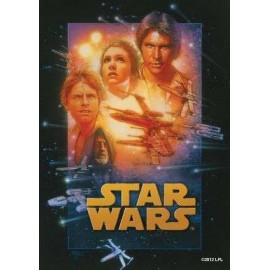 Star Wars Art Sleeves A New Hope 50p0)