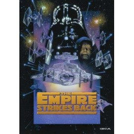Star Wars Art Sleeves The Empire 50p0)