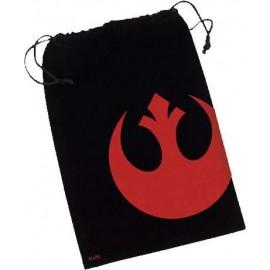 Star Wars Dice Bag Rebel Alliance