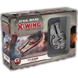 Star Wars X-Wing YT-2400