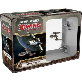 Star Wars X-Wing Most Wanted