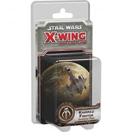 Star Wars X-Wing Kihraxz Fighter