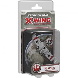 Star Wars X-Wing K-Wing
