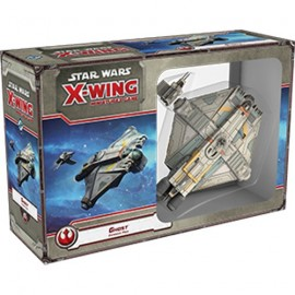 Star Wars X-Wing Ghost