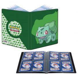 Pokémon Bulbasaur 4-Pocket Portfolio