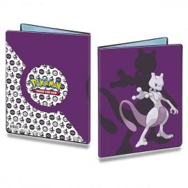 Pokémon Mewtwo 9-Pocket Portfolio