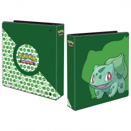 "Pokémon Bulbasaur 2020 2 "" album"