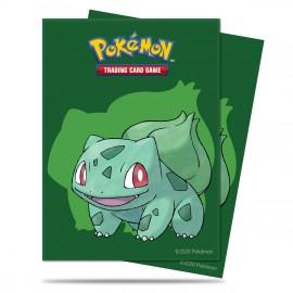 Pokémon Bulbasaur 2020 Deck protector Sleeves 65ct