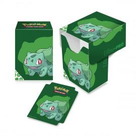 Pokémon Bulbasaur 2020 Deck Box with dividers
