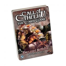CoC lcg: Twilight Horror POD