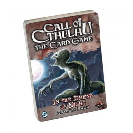 CoC lcg: In the Dread of Night POD