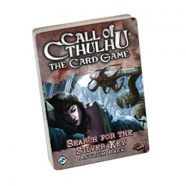 CoC lcg:Search for the Silver Key
