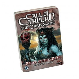 CoC lcg Sleep of the Dead POD