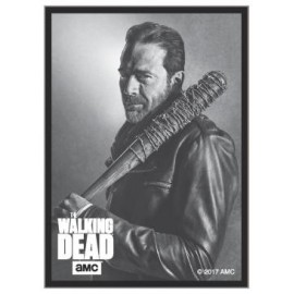 The Walking Dead Deck Protector Sleeves - Negan 50ct