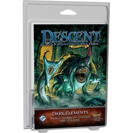 Descent 2 Dark Elements