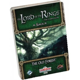The Lord of the Rings LCG The Old Forest