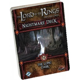 The Lord of the Rings LCG The LongDark Nightmare Deck