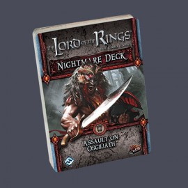 The Lord of the Rings LCG Assault on Osgiliath POD