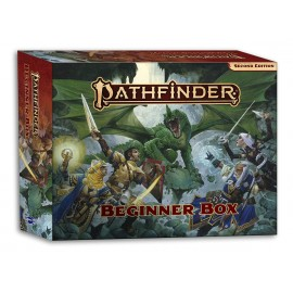 Pathfinder Beginner Box (P2)