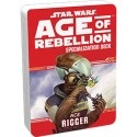 Star Wars Age of Rebellion Rigger Specialization