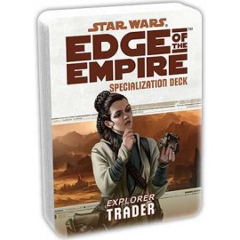Star Wars Edge of the Empire Trader Specialization