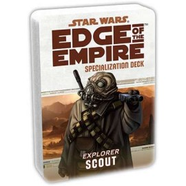 Star Wars Edge of the Empire ScoutSpecialization