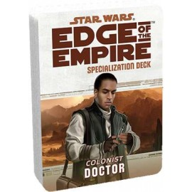 Star Wars Edge of the Empire Doctor Specialization