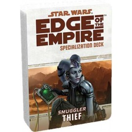 Star Wars Edge of the Empire ThiefSpecialization