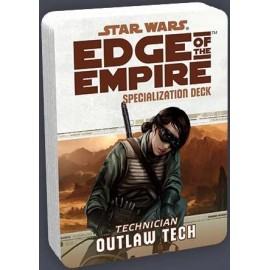 Star Wars Edge of the Empire Outlaw Tech Specialization