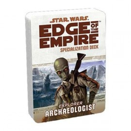 Star Wars Edge of the Empire Slicer Specialization