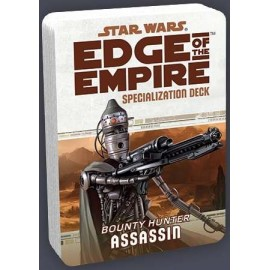 Star Wars Edge of the Empire Assassin Specialization
