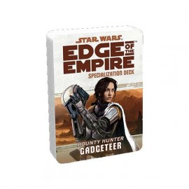 Star Wars Edge of the Empire Gadgeteer Specialization
