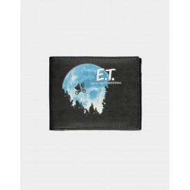 Universal - E.T. - Bifold Wallet