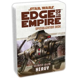 Star Wars Edge of the Empire HeavySpecialization