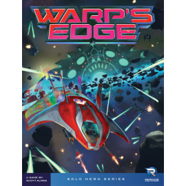 Warp's Edge Board game