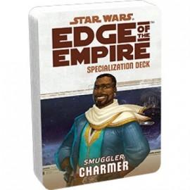 Star Wars Edge of the Empire Charmer POD