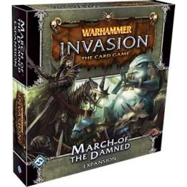 Warhammer Invasion LCG March of the Damned