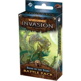 Warhammer Invasion LCG Signs in the Stars