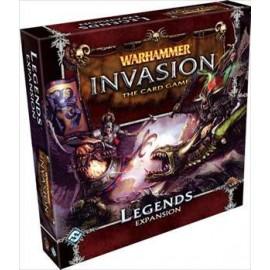 Warhammer Invasion LCG Legends