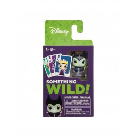 Something Wild Card Game - Villains FRENCH/ENGLISH