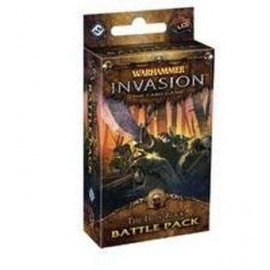 Warhammer Invasion LCG The Iron Rock