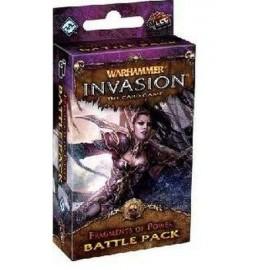 Warhammer Invasion LCG Fragments of Power