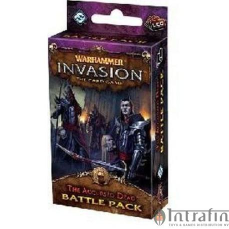 Warhammer Invasion LCG Accursed Dead