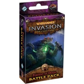 Warhammer Invasion LCG Portent of Doom