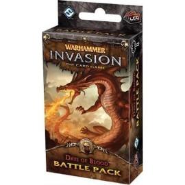 Warhammer Invasion LCG Days of Blood